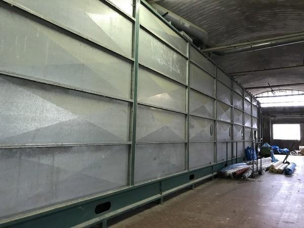 Immagine n. 5 - 5#4865 Fresa e silos Tecnomeccanica Biellese