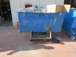 Waste containers - Lot 12 (Auction 4867)