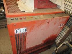 Compressore Fini Pulsar - Lotto 16 (Asta 4867)