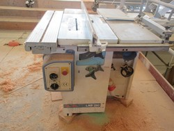 Mini Max combined machine - Lot 2 (Auction 4867)