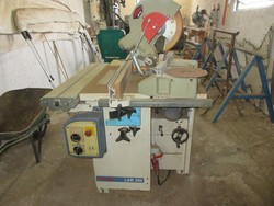 Mini Max combined machine - Lot 20 (Auction 4867)