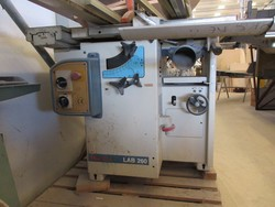 Mini Max combined machine - Lot 8 (Auction 4867)