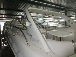 Motorboat BAVARIA 35 Sport - Lotto 1 (Asta 4869)