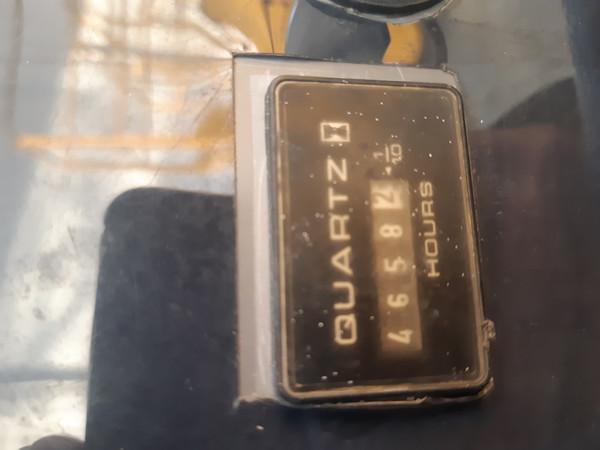 Immagine n. 6 - 1#4873 Piattaforma semovente JLG 450 AJ