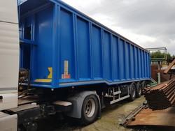 Piacenza semitrailer - Lot 2 (Auction 4877)