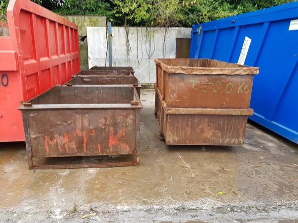 Immagine n. 3 - 1#4878 Cessione di compendio aziendale Metal Clin srl