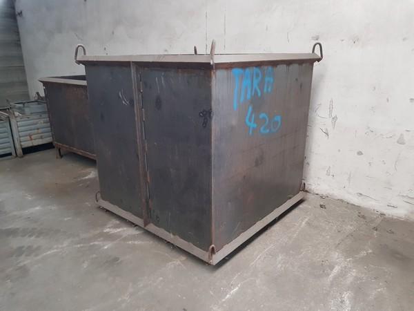 Immagine n. 4 - 1#4878 Cessione di compendio aziendale Metal Clin srl