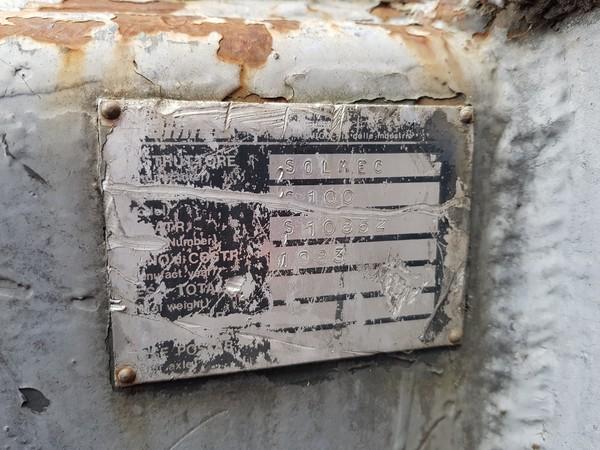 Immagine n. 57 - 1#4878 Cessione di compendio aziendale Metal Clin srl