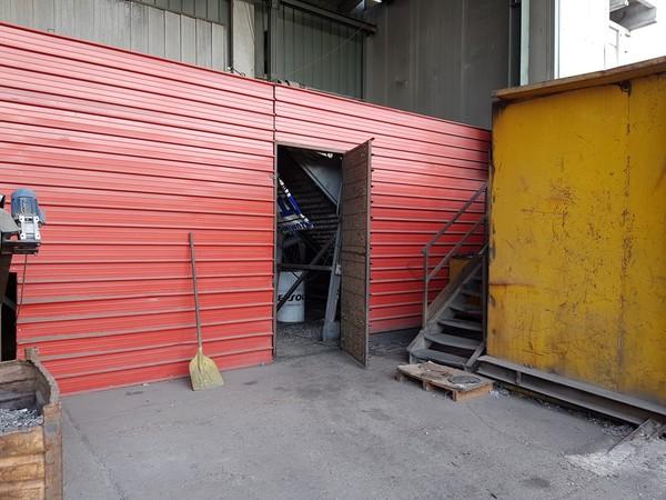 Immagine n. 62 - 1#4878 Cessione di compendio aziendale Metal Clin srl