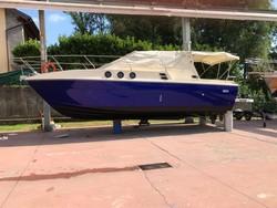 Azimut AZ32 Motorboat - Lote 1 (Subasta 4881)