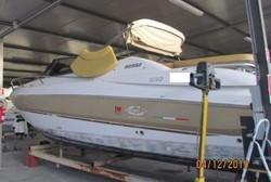Sessa Marine S32 Fly Motorboat - Lot 1 (Auction 4886)