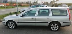 Volvo V 70 car - Lote 2 (Subasta 4891)