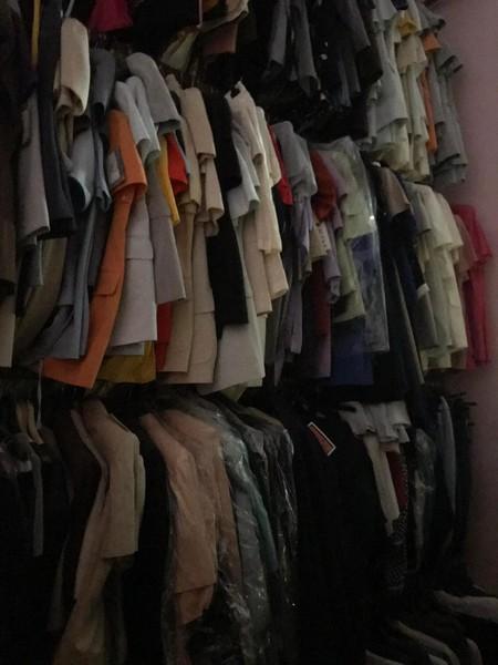 Immagine n. 5 - 1#4893 Abbigliamento e macchina da cucire Singer