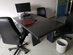 Office furniture and equipment - Lot 1 (Auction 4898)