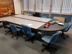 Office furniture and equipment - Lot 3 (Auction 4898)