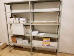 Shelving structures and office equipment - Lot 4 (Auction 4898)