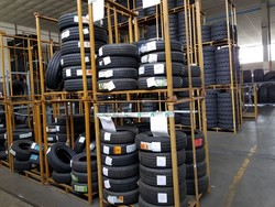 Tyres for different types of transport - Lot 6 (Auction 4898)