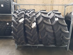 Tyres for agricultural transport - Lot 8 (Auction 4898)