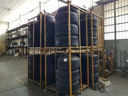 Tyres for agricultural transport and covered tyres - Lot 9 (Auction 4898)