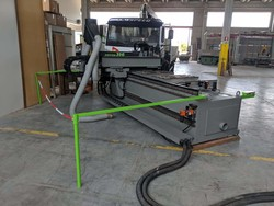 Biesse Idm woodworking machinery and Biesse machining center - Lot 0 (Auction 4901)
