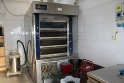 Bakery equipment and furniture - Lot 10 (Auction 4902)