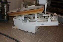 Macchina formatrice per pane Esmach - Lot 17 (Auction 4902)