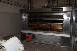Theater oven - Lot 41 (Auction 4902)