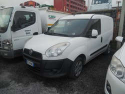 FIAT DOBLO  - Lot 1 (Auction 4903)