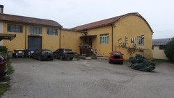 Business complex of the company Cemif Engineering Srl - Lot 0 (Auction 4912)