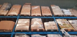 Warehouse of food and non food products for animals - Lot 0 (Auction 4913)