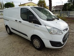 Ford Transit truck - Lot 3 (Auction 4913)