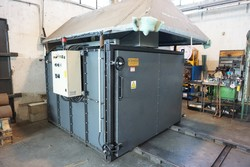 Tecnecoforni ES 12 90 Expansion Furnace - Lot 174 (Auction 4914)