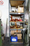 Shelves - Lot 191 (Auction 4914)