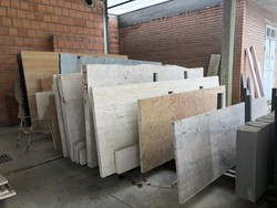 Marble slabs - Lot 1 (Auction 4919)