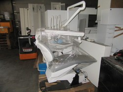 Ritter dental units and dental office equipment - Lot 0 (Auction 4921)