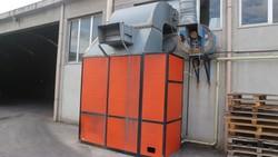 Machine changes air - Lote 12 (Subasta 4929)
