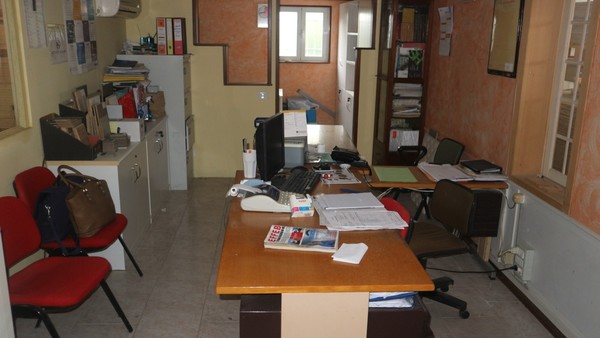 16#4929 Arredi ed attrezzature ufficio