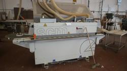 Scm edgebender and glue pot group - Lote 4 (Subasta 4929)