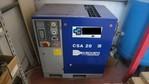 Immagine 3 - Compressore Ceccato ed essiccatore - Lotto 5 (Asta 4929)