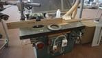 Attrezzature lavorazione legno - Lotto 9 (Asta 4929)