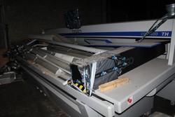 Impianti di taglio tessuto - Lot 0 (Auction 4931)