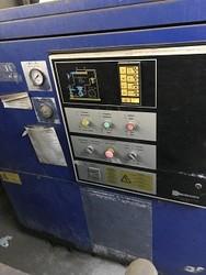 Compressore Ceccato - Lotto 18 (Asta 4934)