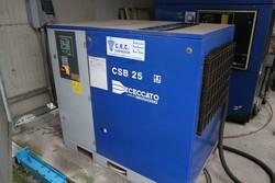Compressore Ceccato - Lotto 19 (Asta 4934)
