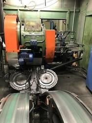 Linea stampaggio PD 20 Cevolani Formato fondi diametro 83 - Lotto 2 (Asta 4934)