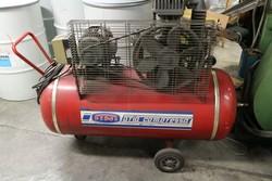 Compressore Fini - Lotto 20 (Asta 4934)