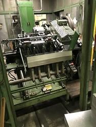 Linea stampaggio PD20 Cevolani formato fondi diametro 99 - Lotto 3 (Asta 4934)
