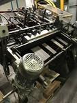 Linea stampaggio PD20 Cevolani a uso singolo Formato fondi diametro 79/83/99/109 Con alimentazione da fascette oppure da dischi di scarto - Lotto 5 (Asta 4934)