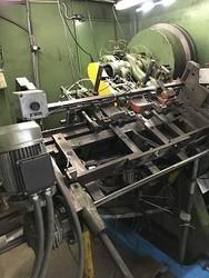 Linea stampaggio PA08 Cevolani formato fondi diametro 109 - Lotto 6 (Asta 4934)