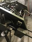 Linea stampaggio pressa PD 90 Cevolani formato fondi 127/140/171/180 - Lotto 8 (Asta 4934)