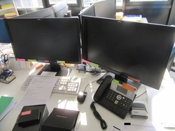 Office electronic equipment - Lot 0 (Auction 4935)